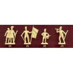 TAMIYA 86036 Peinture Bombe PS-36 Gris Translucide