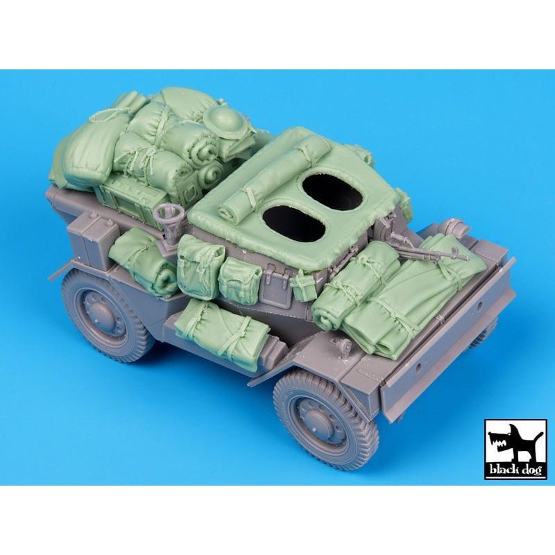 HUMBROL AG9159 Set d'outils - Medium Tool Set