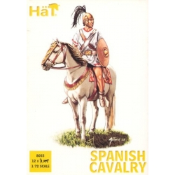HaT-8055 1/72 Spanish Cavalry Hät