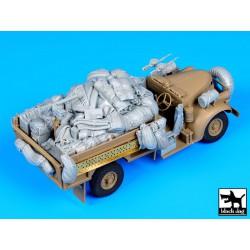MAC DISTRIBUTION 72081 1/72 Kfz.305 3t Ambulance