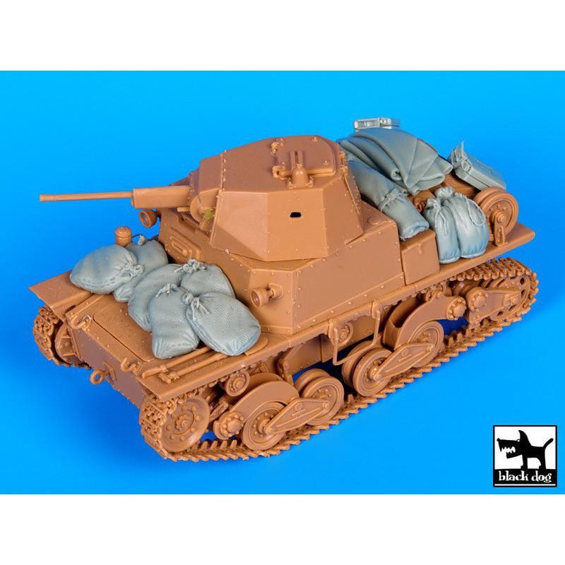 MIRAGE HOBBY 035220 1/35 Wooden Bridge