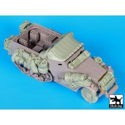 MIRAGE HOBBY 726004 1/72 Vickers E Mk B Tank