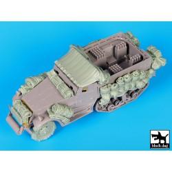 SMER 0871 1/72 Spitfire Mk. Vc