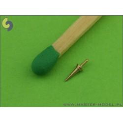 MasterBox MB35180 1/35 Modern UK Infantry Men, present Day