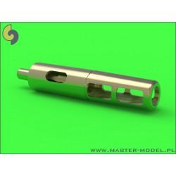 TAMIYA 35146 1/35 Panzerkampfwagen VI Tiger I (Sd.kfz.181) Ausf. E Late Version
