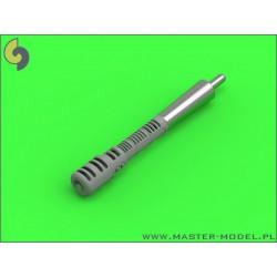 PLASTYK S049 1/72 Messerschmitt Bf-109 G-2