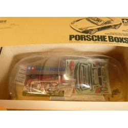 TAMIYA 50754 RC Body Set Porsche Boxster M-Chassis