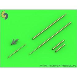 TAMIYA 50779 RC Body Set Thunder Blitz
