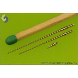 Tamiya 48008 1/14 TamTech FERRARI 643 A. Prost - Car Only