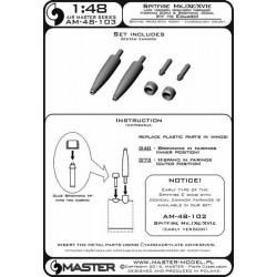 "PANZER ART RE35-081 1/35 Road Wheels for MBT ""Centurion"""