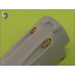 "PANZER ART RE35-085 1/35 M4 Improvised ""Assault Tank"""