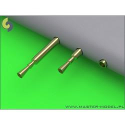 PANZER ART RE35-197 1/35 Road Wheels for SAM-6 & ZSU-23-4