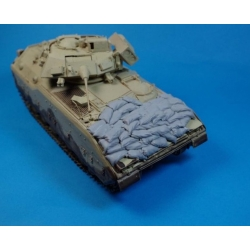 "PANZER ART RE35-242 1/35 Sand armor for M2 ""Bradley"""