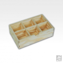 HOBBY ZONE HZ-WM1S Drawer Organizer