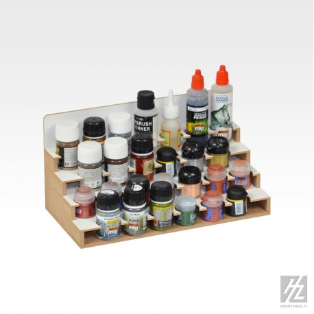 HOBBY ZONE HZ-OM05b Paints Module For 36mm Jars