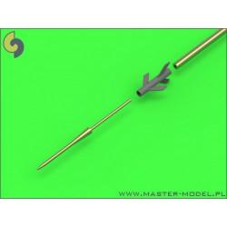 RS MODELS 92105 1/72 Kawasaki Ki-61-II Kai Hien (Prototype)