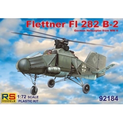 RS MODELS 92184 1/72 Flettner 282 B-2
