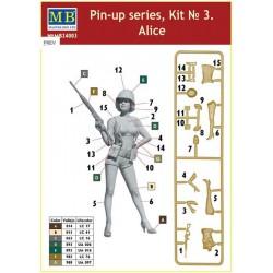 ZTS PLASTYK S018 1/72 Super Lynx HMA.8
