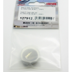 HARDER & STEENBECK 127912 Nozzle 0,15mm With Seal
