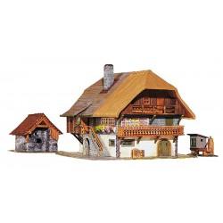 Preiser 14127 Figurines HO 1/87 Camionneurs Debouts - Standing Truckers