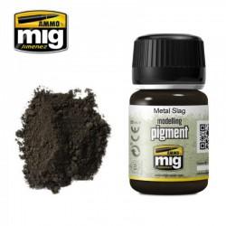 HARDER & STEENBECK 126774 Needle Cap