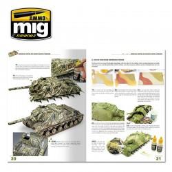 Mirror Models 35015 1/35 Goodyear 9,5x16 Wheel Set