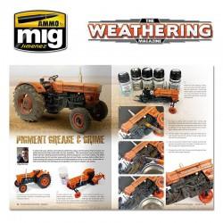 Mirror Models 35802 1/35 US Diamond T Wrecker Hard Top