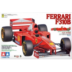 TAMIYA 20045 1/20 Ferrari F310B 1997