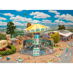 Faller 140344 HO 1/87 Super-Wave-Swinger Roundabout