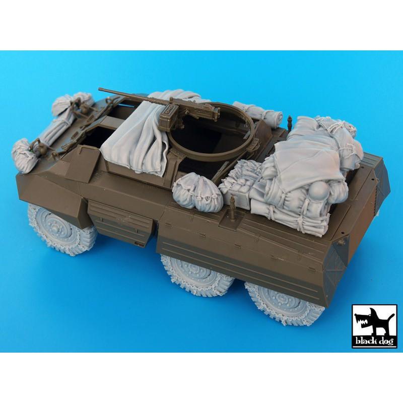 """ITALERI 0309 1/35 """"Screaming Eagles"""" U.S. Paratroops"""