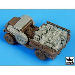ITALERI 50830 Set D'Outils De Maquettisme – Modelling Tool Set