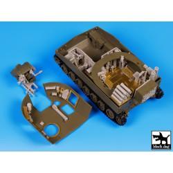 Modelcollect UA72012 1/72 T-64 Main Battle Tank Mod. 1972