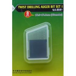 TAMIYA 81363 Peinture Acrylique 23ml XF-63 Gris Panzer Mat / German Grey
