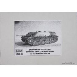 BRONCO CB35043 1/35 Sd.Kfz. 6/2 3,7cm FlaK 36 auf Fahrgestell Zugkraftwagen 5t