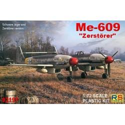 BRONCO CB35046 1/35 QF 25pdr Field Gun Mk.II/I w./No.27 limber ammunition