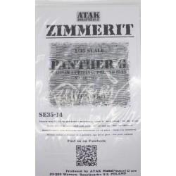 BRONCO CB35070 1/35 15cm Panzerwerfer 42 (Zehnling) auf sWS