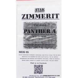 BRONCO CB35071 1/35 British 17/25-pdr Anti-Tank Gun Pheasant