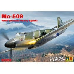BRONCO CB35079 1/35 German Sd.Ah.52 3.7cm Ammunition Carriage Trailer