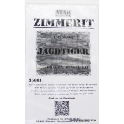 BRONCO CB35103 1/35 German Telemeter KDO Mod.40 W/Sd.Anh. 52 Trailer