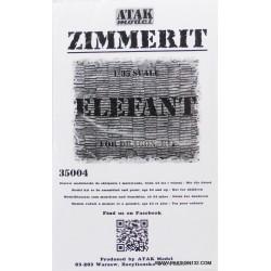 BRONCO CB35172 1/35 Schwere Wehrmachtschlepper sWs General Cargo Version