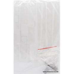 BRONCO CB35175 1/35 Mittlerer Einheitspersonenkraftwagen Kfz.12 (Early Version)