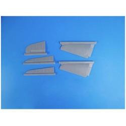 RODEN 609 1/32 Sopwith Triplane