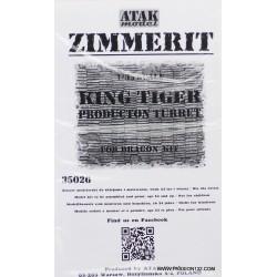 SKIF 208 1/35 BTR-152E-ZU-23-2