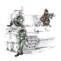 SKIF 231 1/35 Favorit tank T-55C2