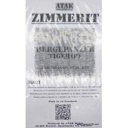 UNIMODELS 271 1/72 Pz.Kpfw. III Ausf. J Tank