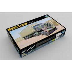 Faller 130951 HO 1/87 Vieille installation à mélanger le béton - Old concrete mixing plant