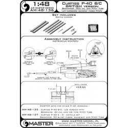 TRUMPETER 9924 Model Chisel – F2