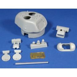 ITALERI 0404 1/35 Telegraph Poles