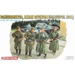 ITALERI 2679 1/48 Messerschmitt Me 262B-1A/U-1 Nachtjäger