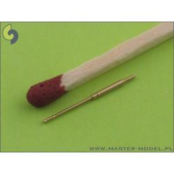 ITALERI 7027 1/72 Morris Quad Tractor with 25 pdr. Gun